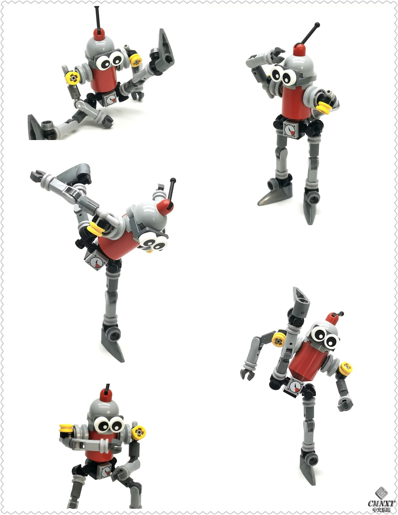MOC - 钢舞轻盈 Graceful dancing of Steel conso 01.jpg