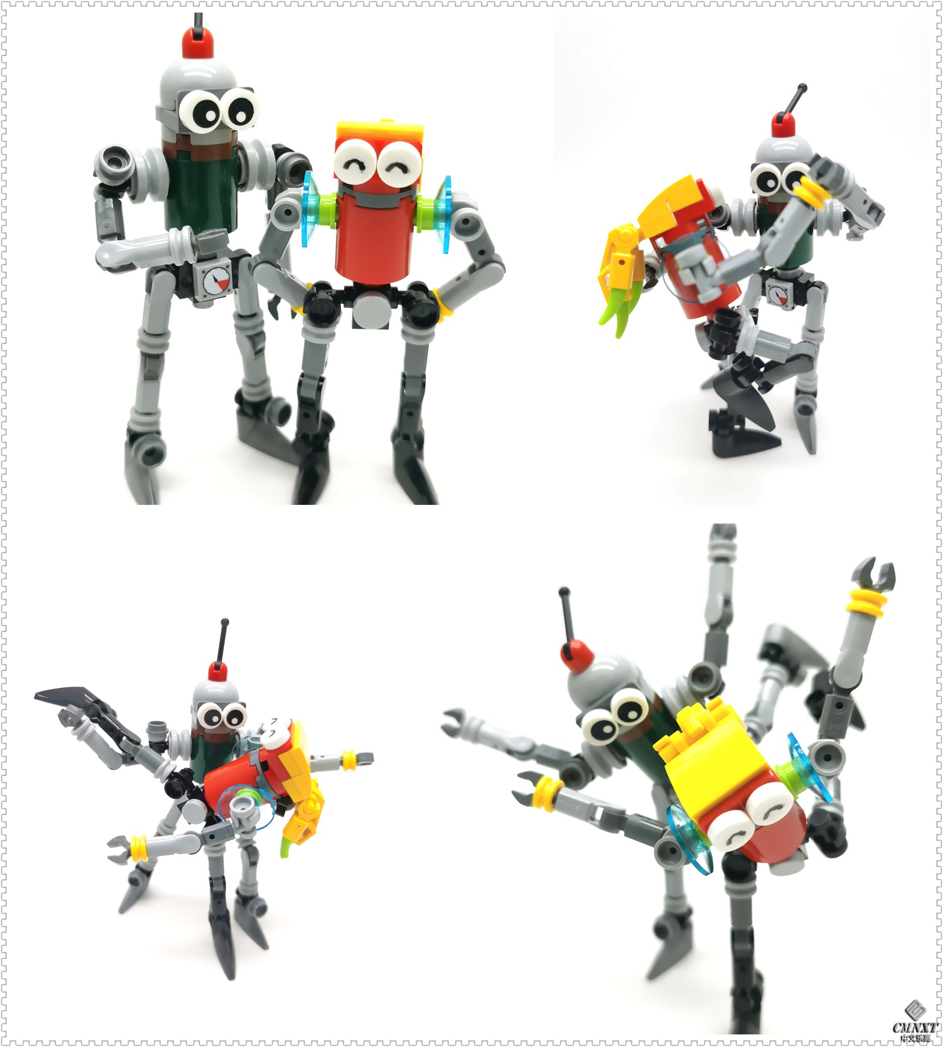 MOC - 钢舞轻盈 Graceful dancing of Steel conso 02.jpg